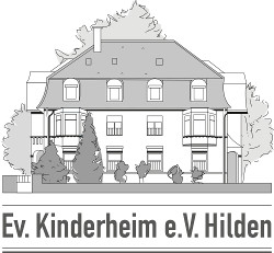 Logo evangelisches Kinderheim e.V. Hilden